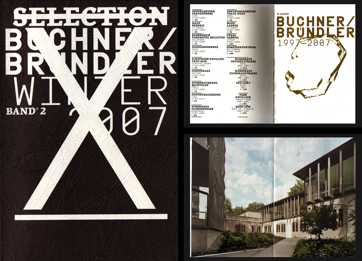 00 Publikationen Collage Selection2 Box Dunkel Web