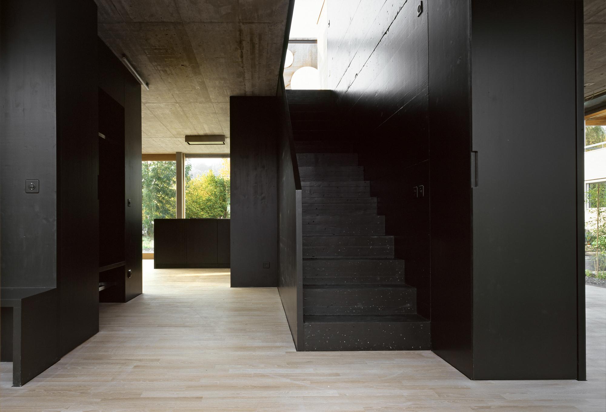 Aesch House