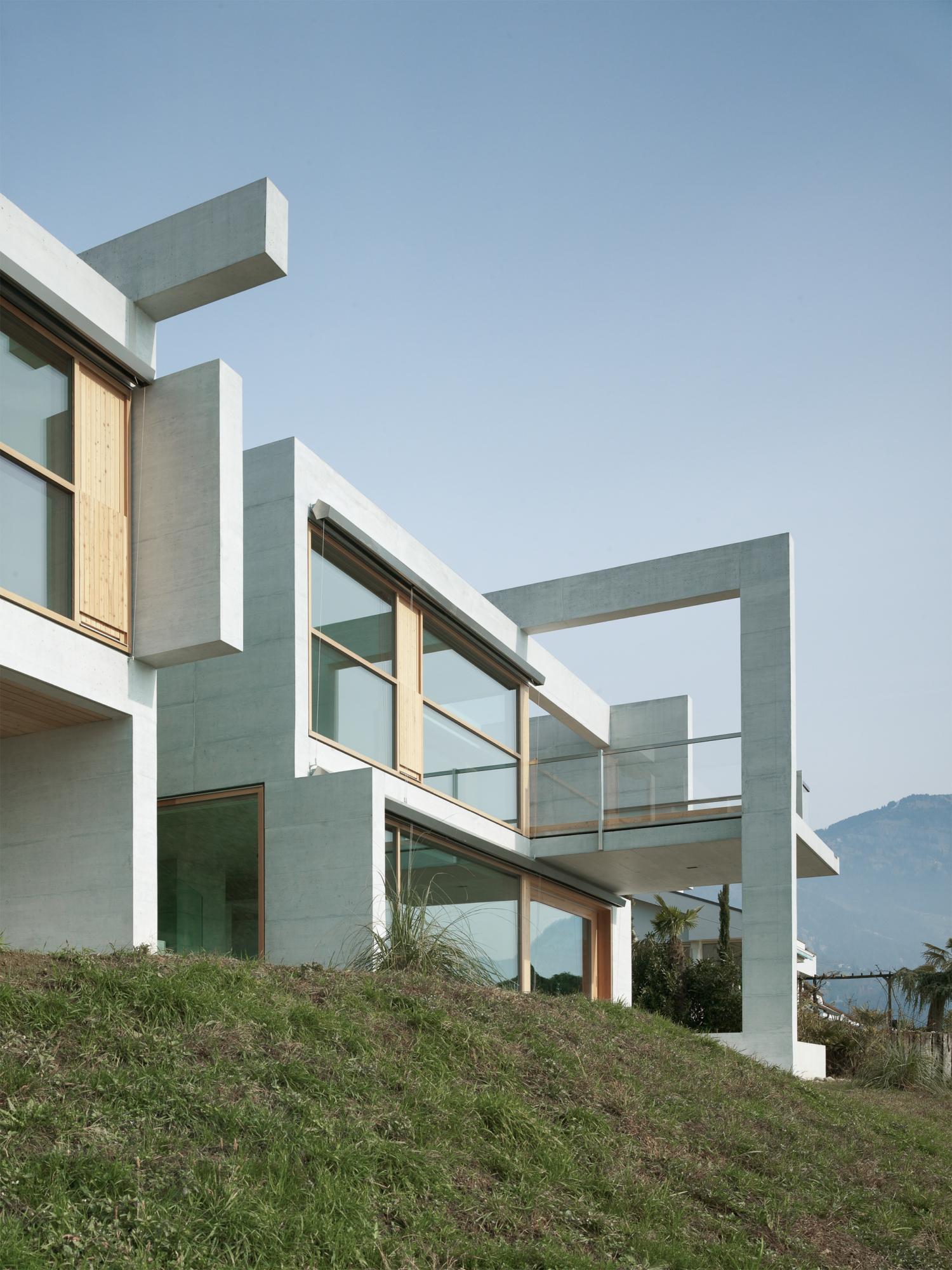 Hertenstein House