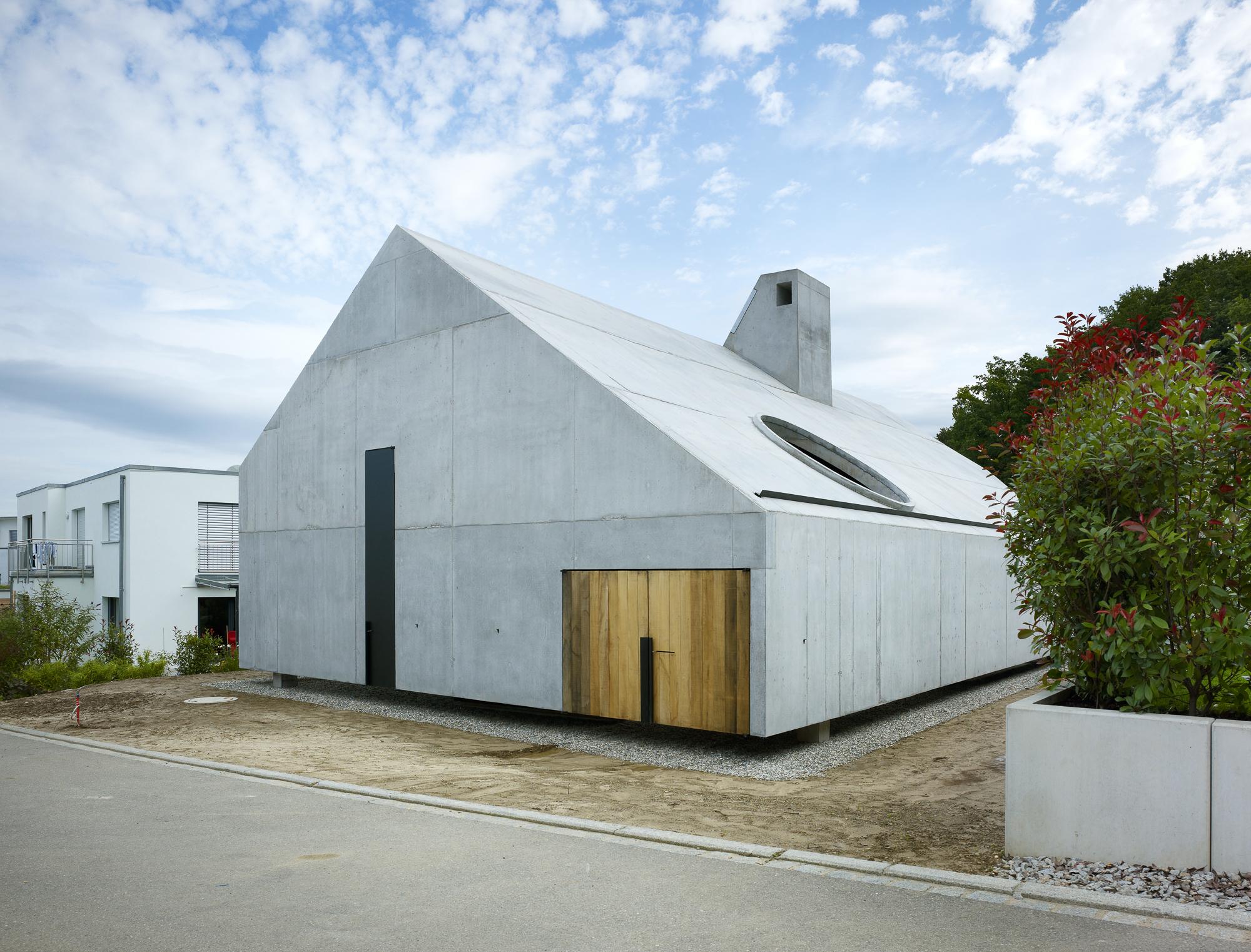 Lörrach House on