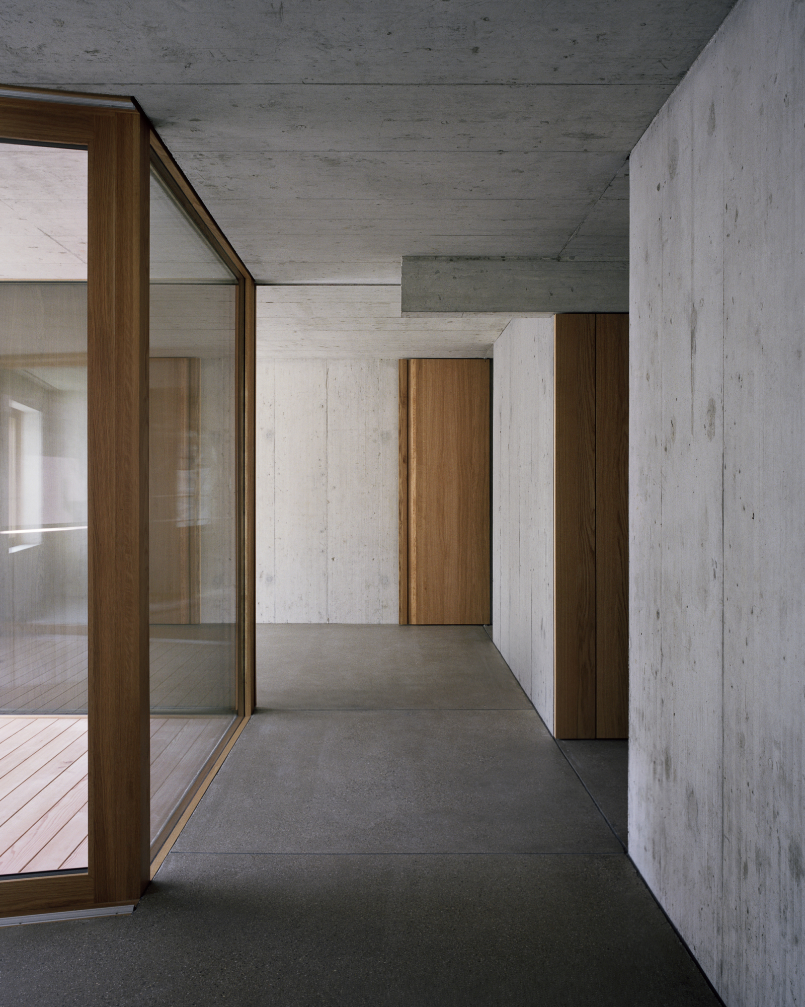 Residential Building Amthausquai