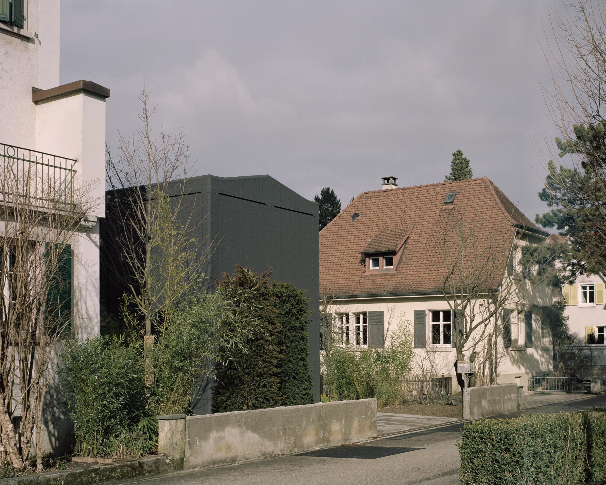 Wohnhaus Münchenstein