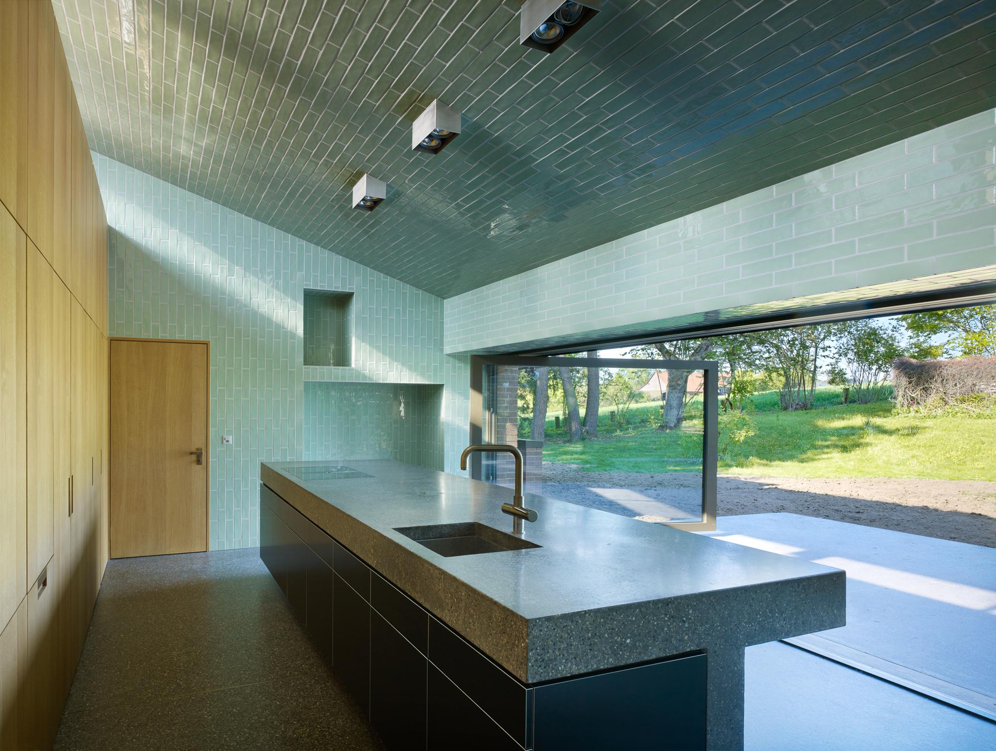Wohnhaus Greifensee