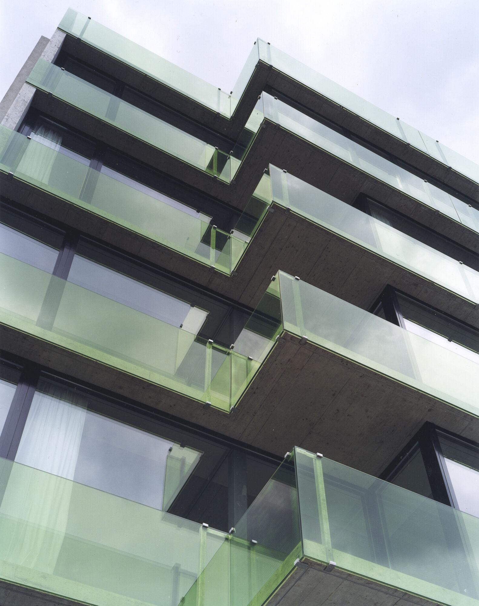 Loft House Basel on