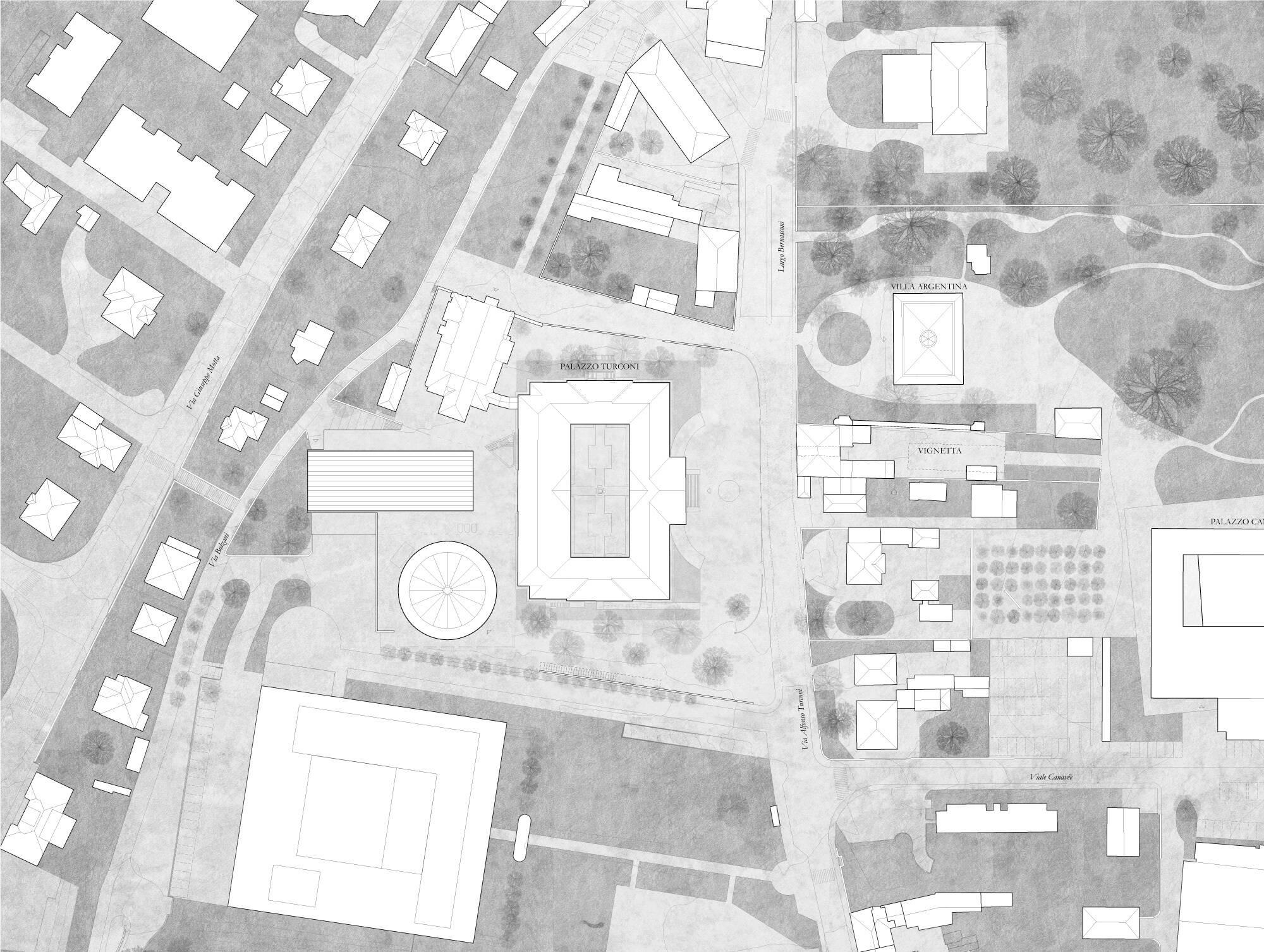 Accademia di Architettura on
