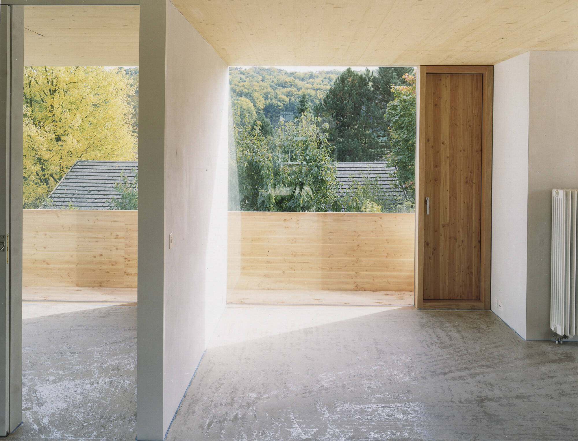 Wohnhaus Lupsingen
