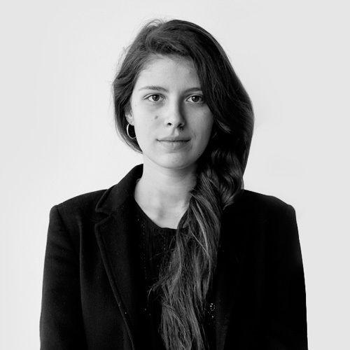 Alexandra Galer